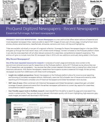 RecentNewspapers