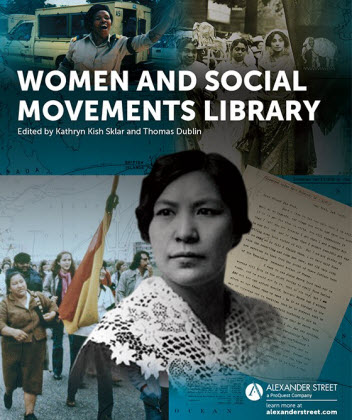 Women and Social Movements Library